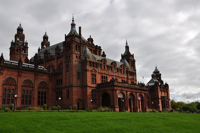 Kelvingrove Art Gallery and Museum pic